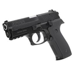 ez9 pistol compact left angled