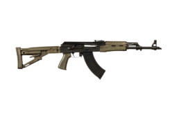 m70 pistol ak olive drab right angle