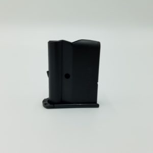 MP 22LR steel blued 5 round magazine