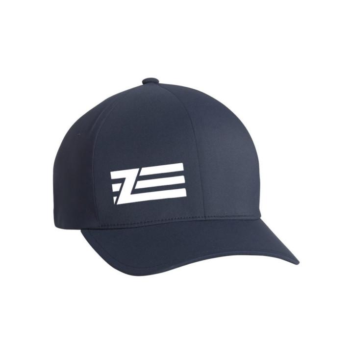 zastava embroidered FlexFit lightweight black hat