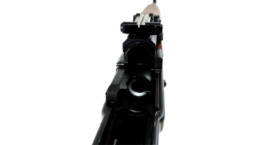 Zpap m70 ak chrome lined barrel NEW
