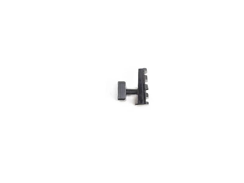 picatinny rail adaptor 1913 ak parts accessories black