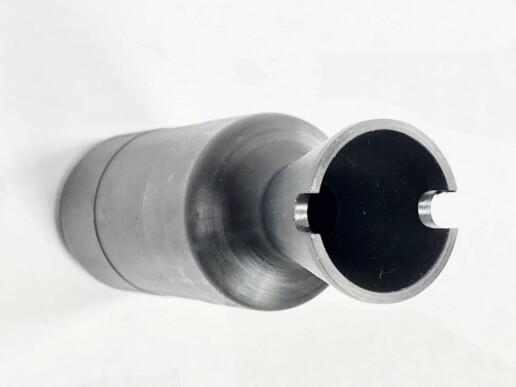 alt angle booster muzzle ak part accs accessories black