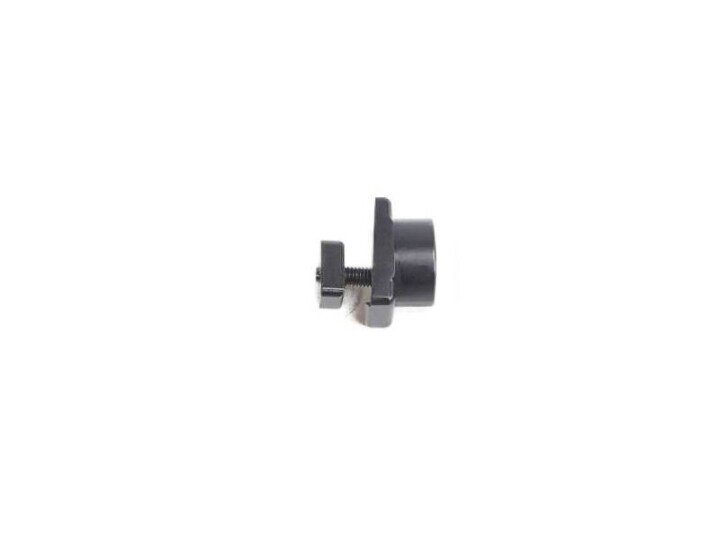 3 piece adaptor buffer tube ak parts accessories black