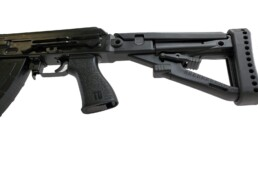 zastava m70 rear view sba3 brace polymer furniture synthetic grip