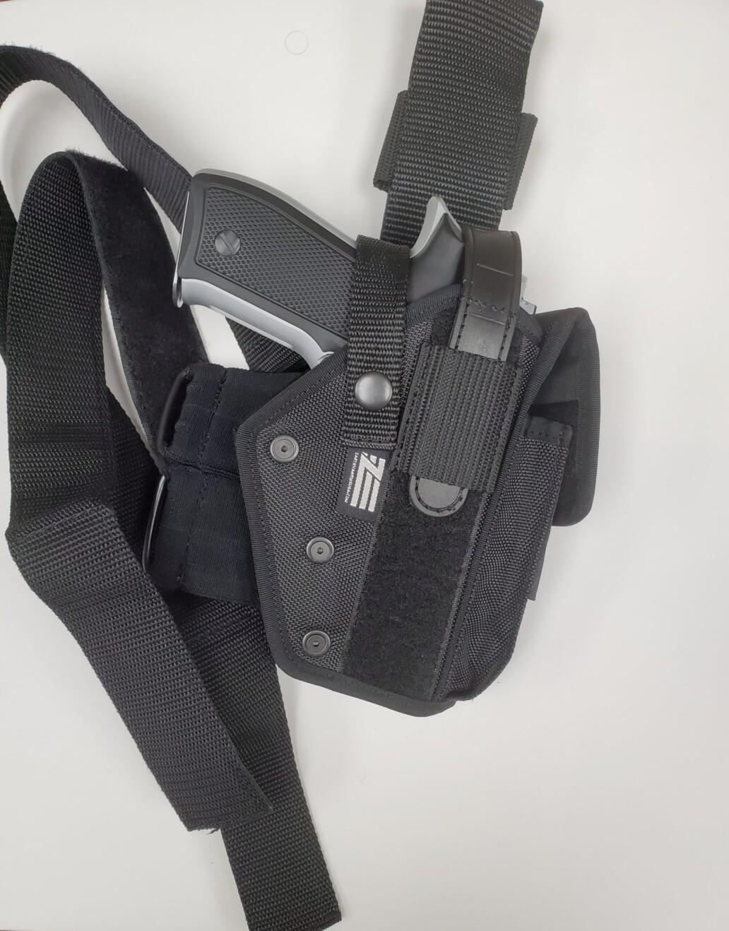 zastava holster CZ99 CZ999 EZ9 Adjustable Securing Strap