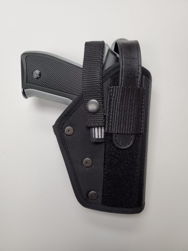 zastava belt holster CZ99 CZ999 EZ9 Securing Strap