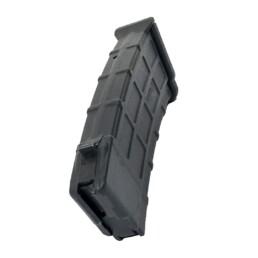 polymer magazine rear lock lug angle